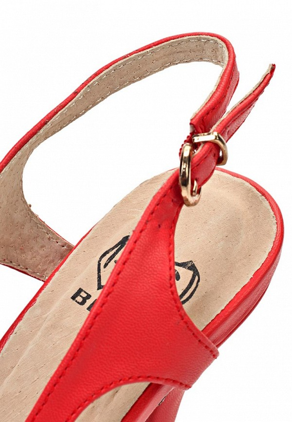 Босоножки на каблуке Betsy (Бетси) 319123/02#3: изображение 6