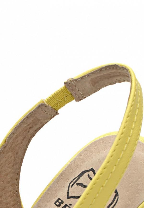 Женские босоножки Betsy (Бетси) 319123/10#4: изображение 7