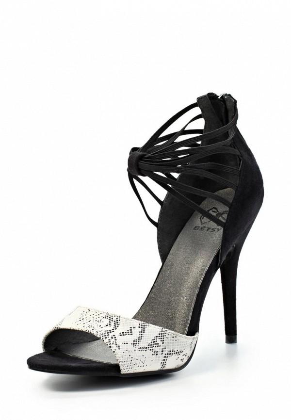 Босоножки на каблуке Betsy (Бетси) 319123/11#6: изображение 1