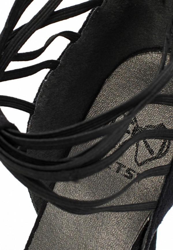 Босоножки на каблуке Betsy (Бетси) 319123/11#6: изображение 7