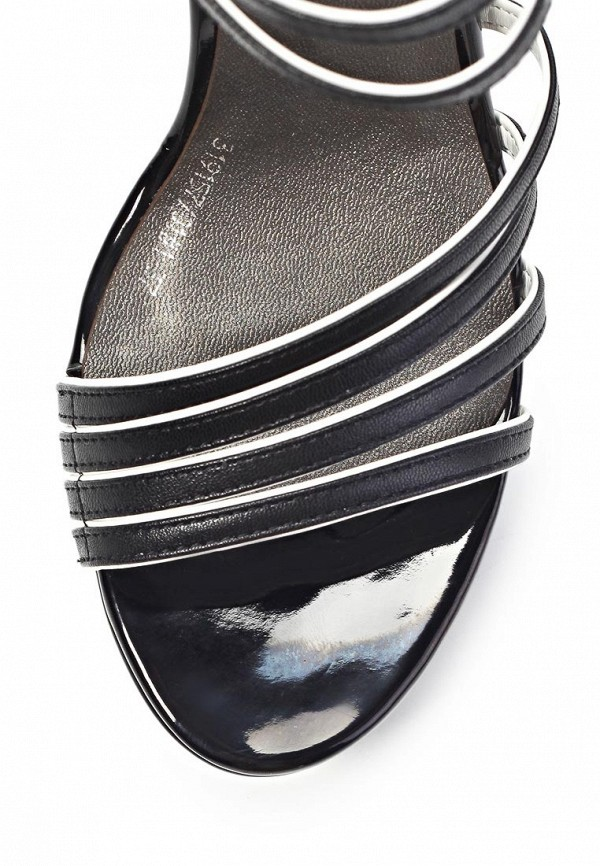 Босоножки на каблуке Betsy (Бетси) 319157/01#1: изображение 6
