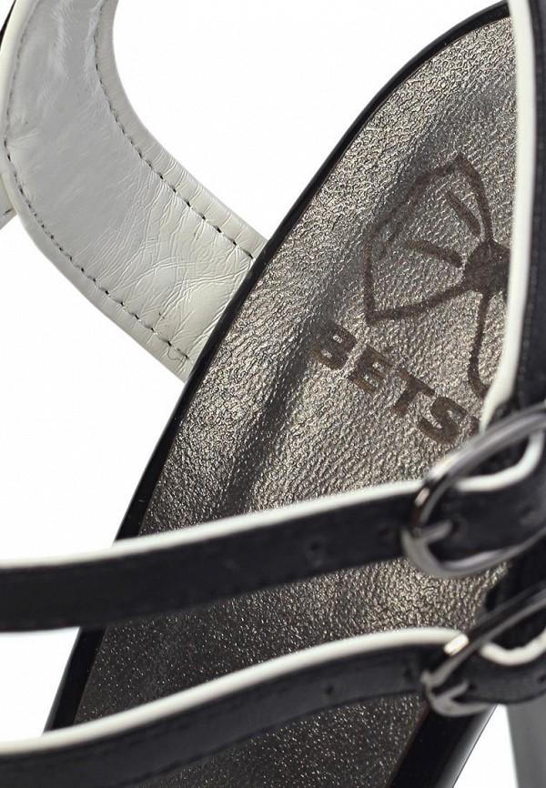 Босоножки на каблуке Betsy (Бетси) 319157/01#1: изображение 7
