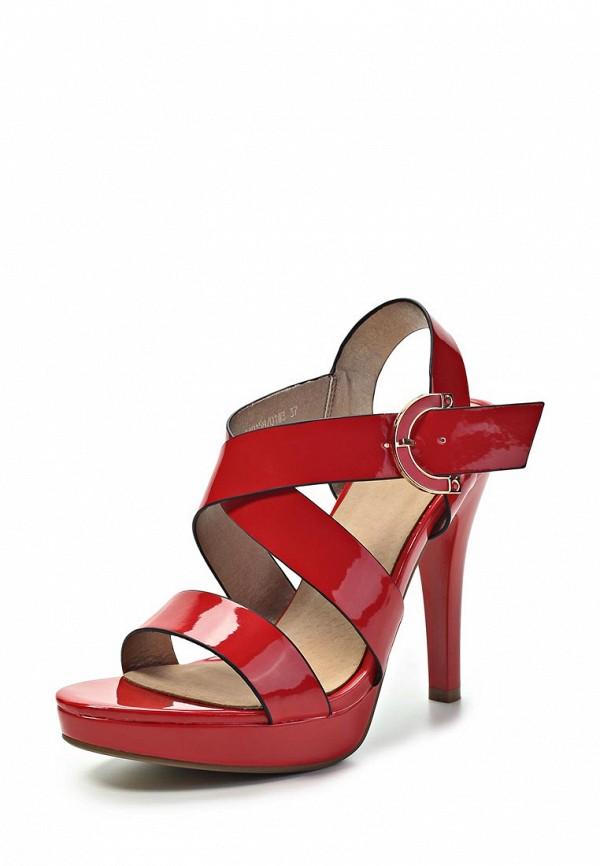 Босоножки на каблуке Betsy (Бетси) 319158/01#3: изображение 1