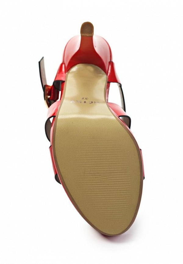 Босоножки на каблуке Betsy (Бетси) 319158/01#3: изображение 3
