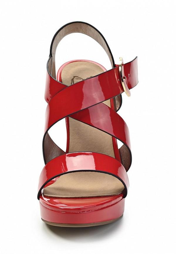 Босоножки на каблуке Betsy (Бетси) 319158/01#3: изображение 4