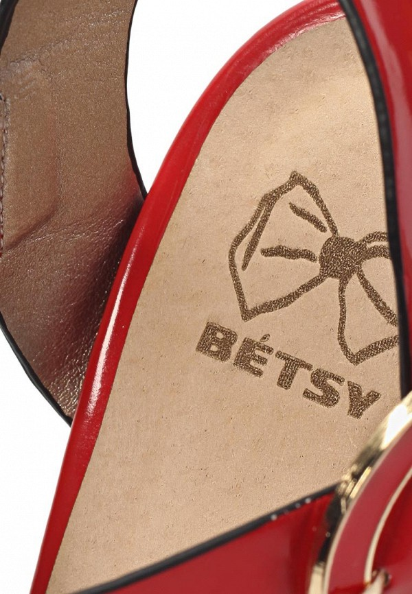 Босоножки на каблуке Betsy (Бетси) 319158/01#3: изображение 7