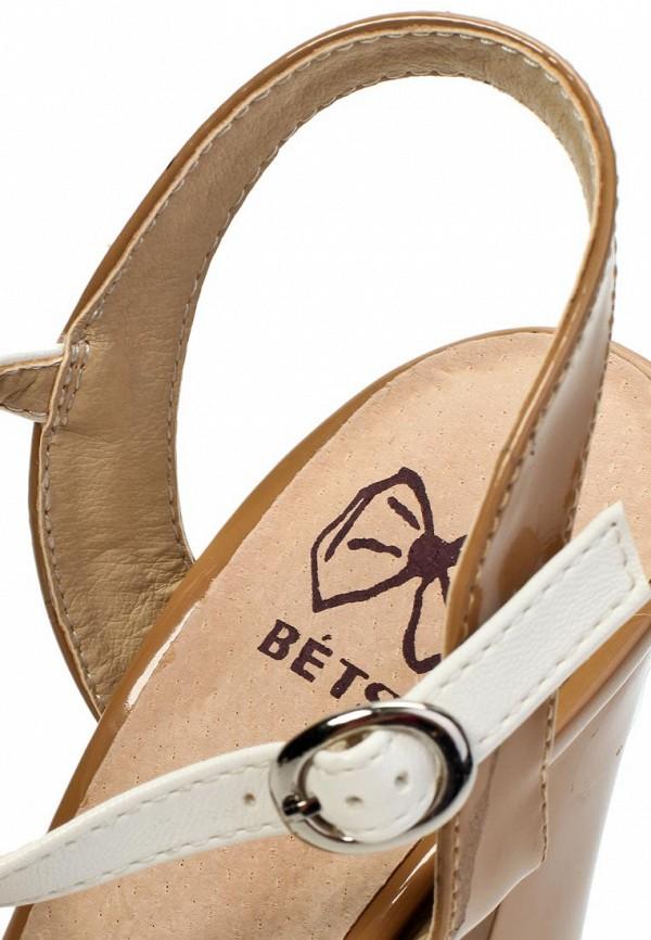 Женские босоножки Betsy (Бетси) 319169/01#1: изображение 7
