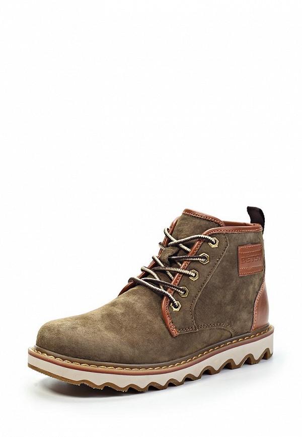 Женские ботинки Betsy (Бетси) 319182/02#4: изображение 1