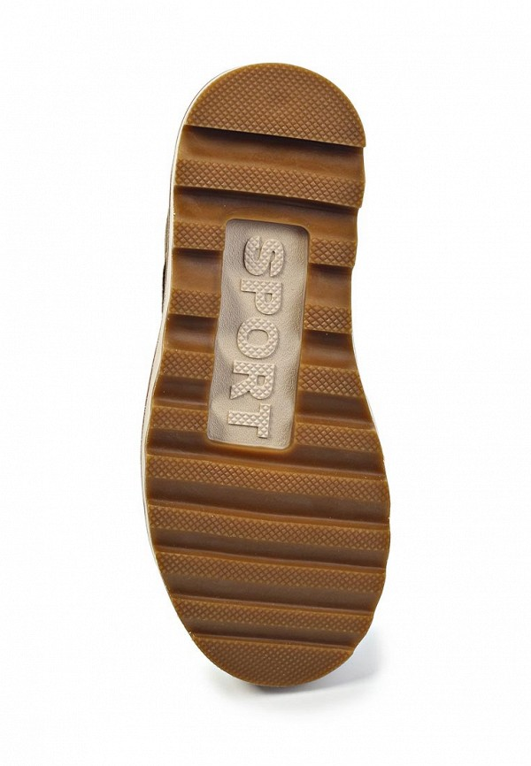 Женские ботинки Betsy (Бетси) 319182/02#4: изображение 3