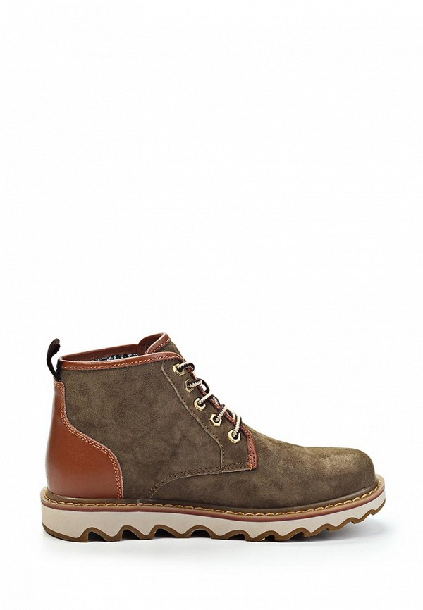 Женские ботинки Betsy (Бетси) 319182/02#4: изображение 5