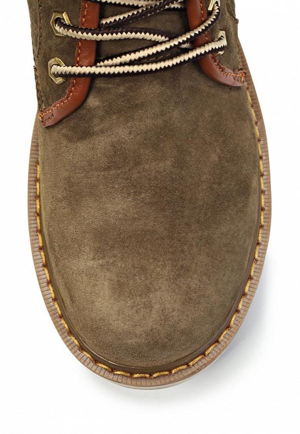 Женские ботинки Betsy (Бетси) 319182/02#4: изображение 6