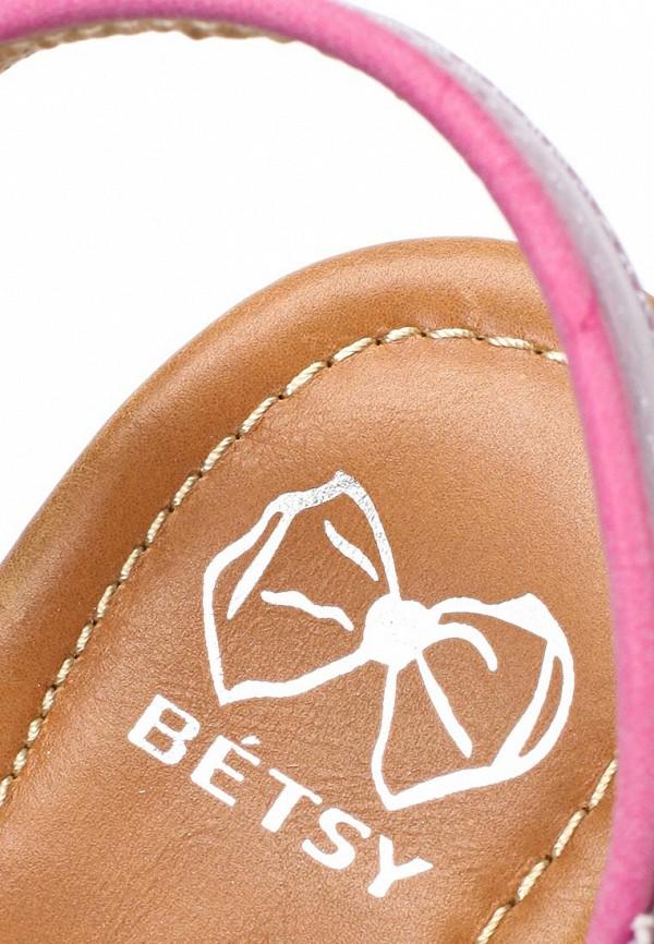 Женские сандалии Betsy (Бетси) 319214/02#3: изображение 7