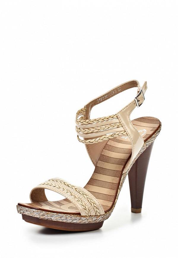 Босоножки на каблуке Betsy (Бетси) 319238/02#3: изображение 2