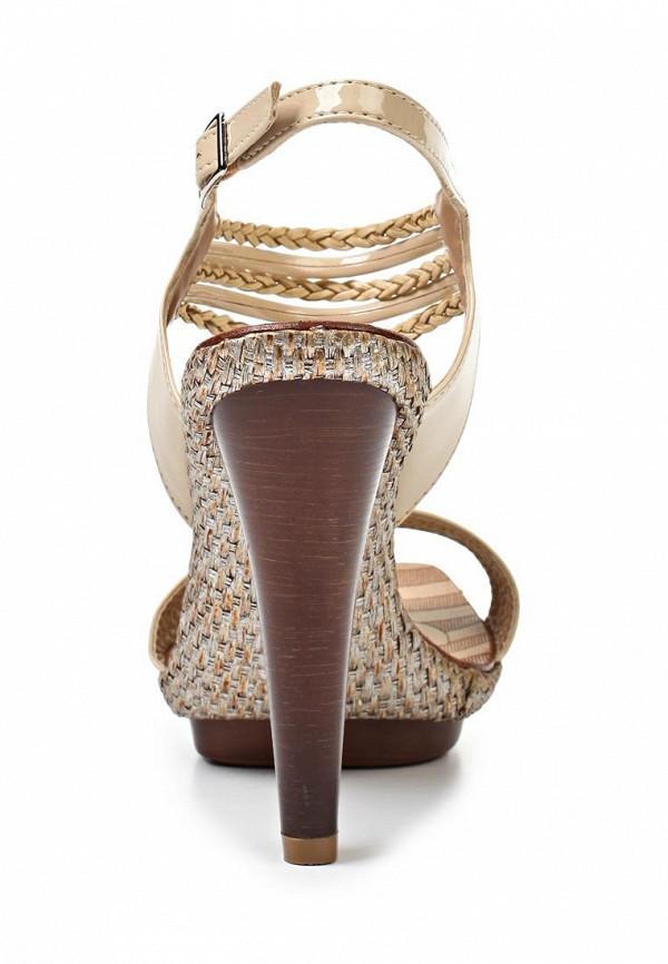 Босоножки на каблуке Betsy (Бетси) 319238/02#3: изображение 3