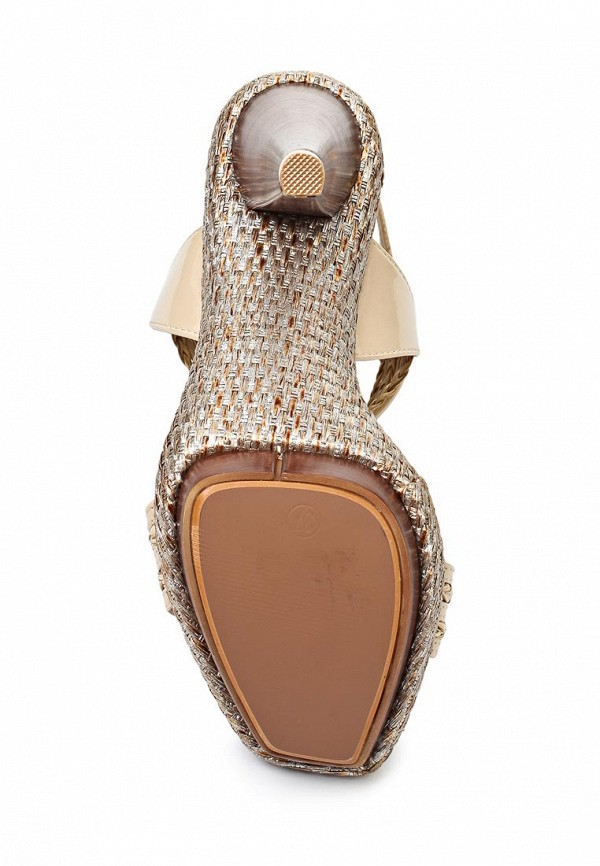 Босоножки на каблуке Betsy (Бетси) 319238/02#3: изображение 5
