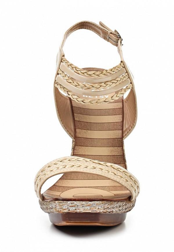 Босоножки на каблуке Betsy (Бетси) 319238/02#3: изображение 7