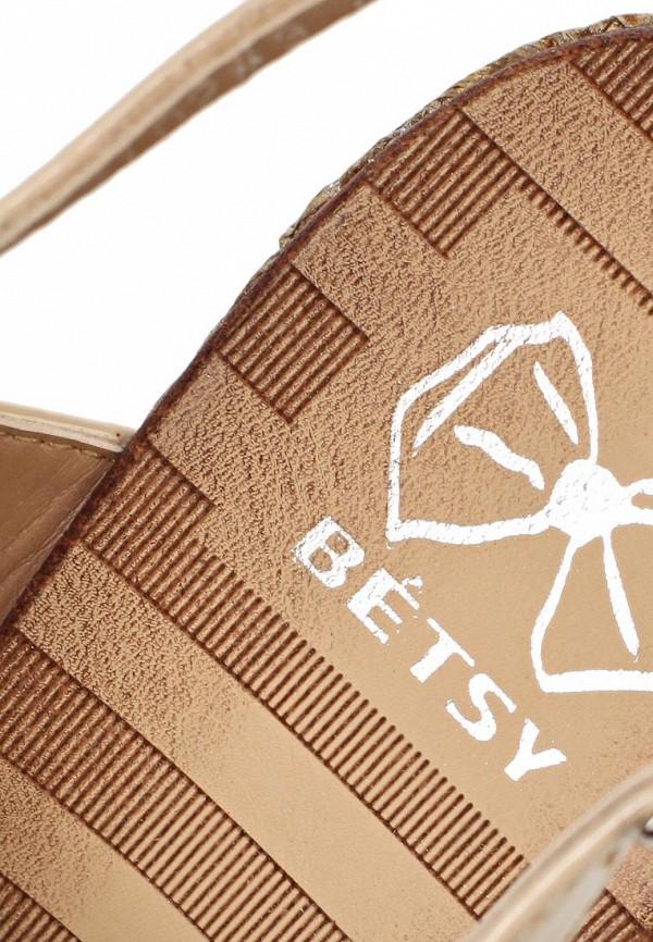Босоножки на каблуке Betsy (Бетси) 319238/02#3: изображение 13