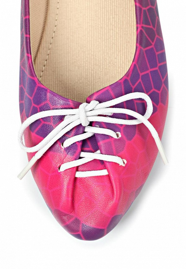 Женские балетки Betsy (Бетси) 319245/01#3: изображение 6