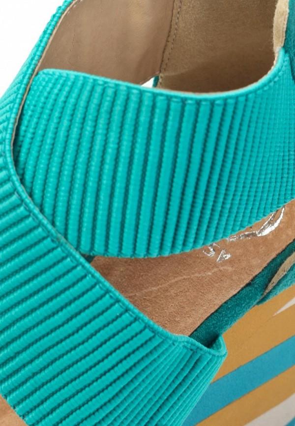 Босоножки на платформе Betsy (Бетси) 319255/01#2: изображение 7