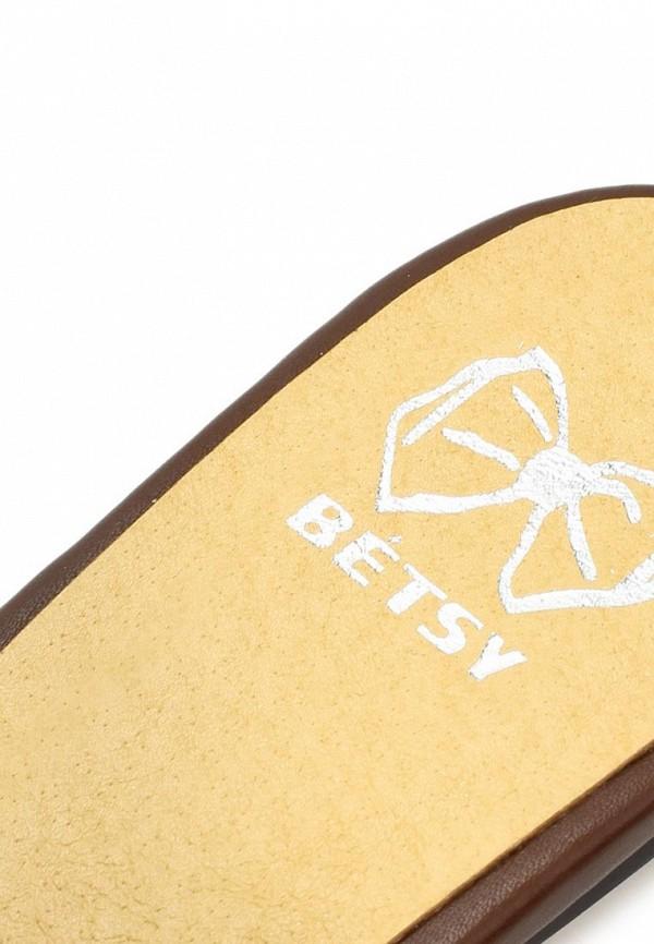 Женские сланцы Betsy (Бетси) 319257/01#2: изображение 7