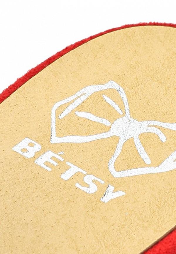 Женские сланцы Betsy (Бетси) 319257/02#1: изображение 7