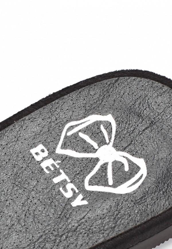 Женские сланцы Betsy (Бетси) 319257/02#3: изображение 7