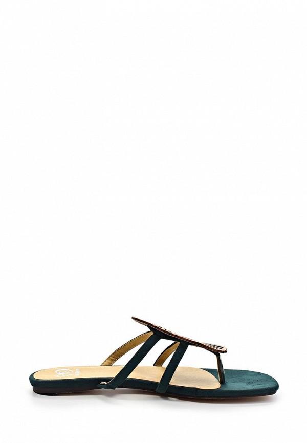 Женские сланцы Betsy (Бетси) 319257/02#5: изображение 5
