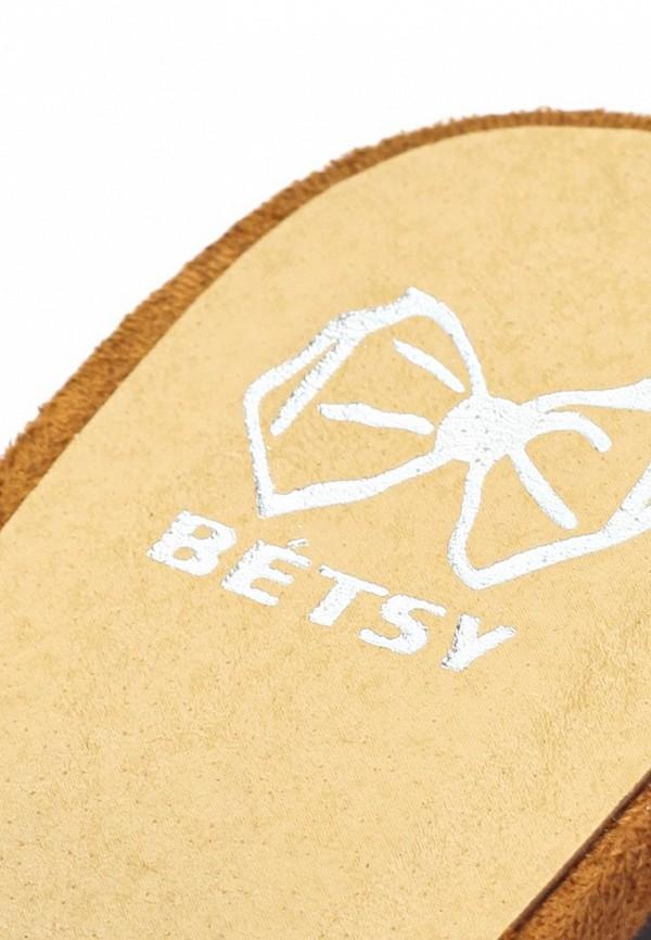 Женские сланцы Betsy (Бетси) 319257/02#6: изображение 7