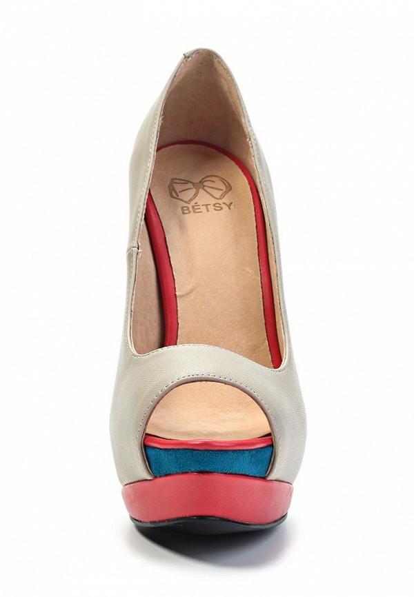 Туфли на шпильке Betsy (Бетси) 319259/01#5: изображение 4