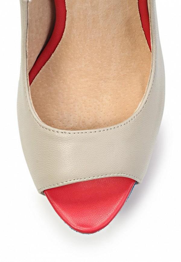 Туфли на шпильке Betsy (Бетси) 319259/01#5: изображение 6