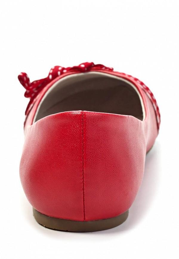 Женские балетки Betsy (Бетси) 319270/02#2: изображение 2