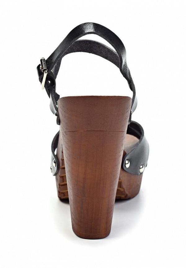 Босоножки на каблуке Betsy (Бетси) 319286/02#1: изображение 2