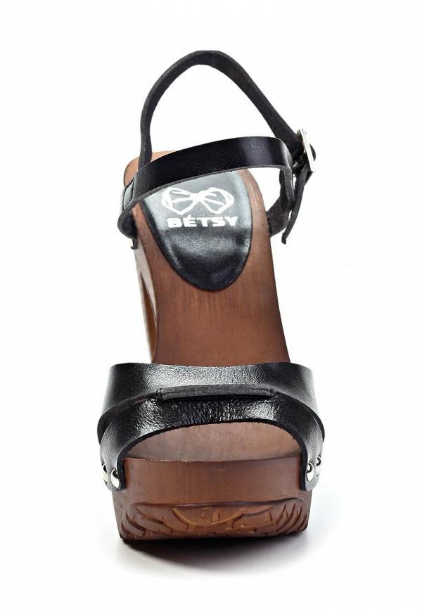 Босоножки на каблуке Betsy (Бетси) 319286/02#1: изображение 4