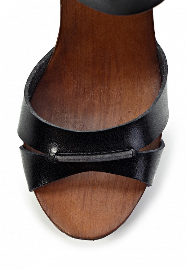 Босоножки на каблуке Betsy (Бетси) 319286/02#1: изображение 6
