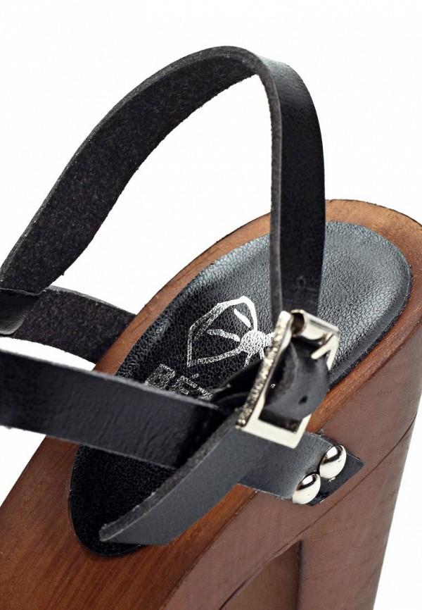 Босоножки на каблуке Betsy (Бетси) 319286/02#1: изображение 7