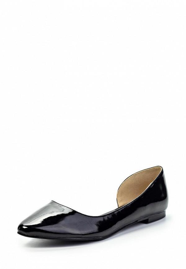 Туфли на плоской подошве Betsy (Бетси) 319288/01#1: изображение 1