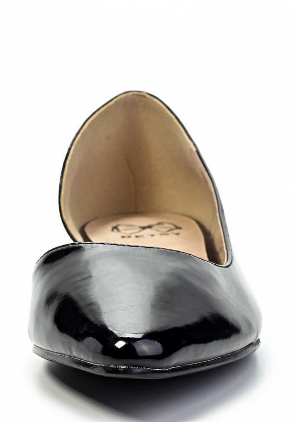 Туфли на плоской подошве Betsy (Бетси) 319288/01#1: изображение 4
