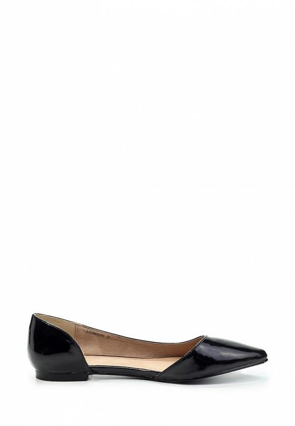 Туфли на плоской подошве Betsy (Бетси) 319288/01#1: изображение 5
