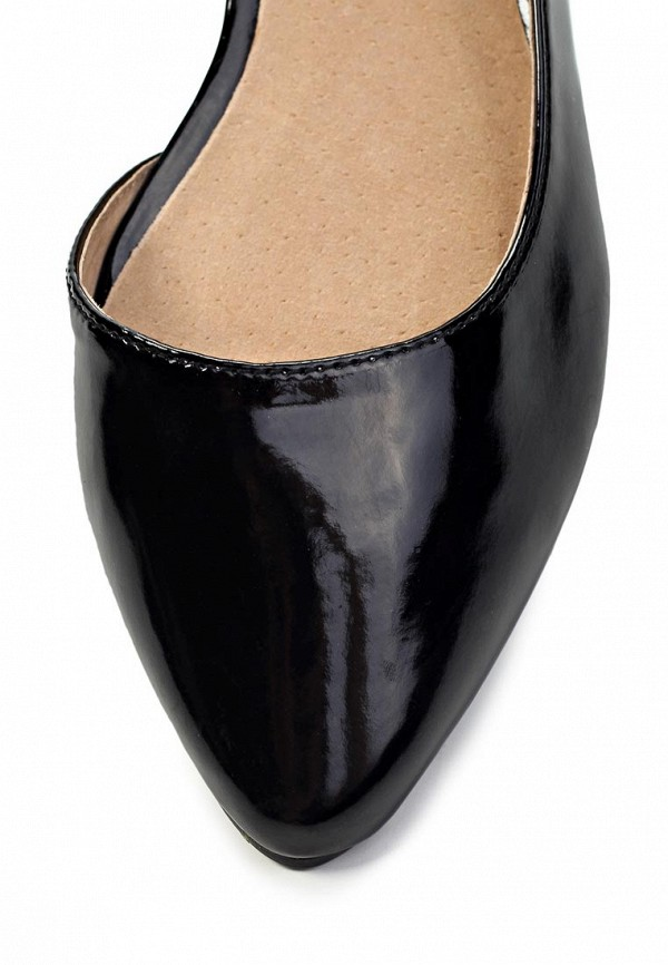 Туфли на плоской подошве Betsy (Бетси) 319288/01#1: изображение 6