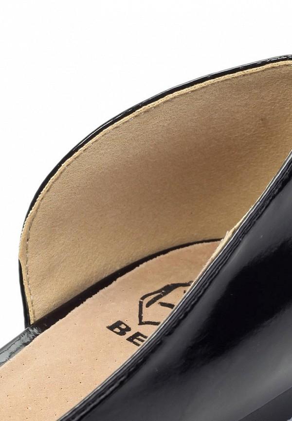 Туфли на плоской подошве Betsy (Бетси) 319288/01#1: изображение 7