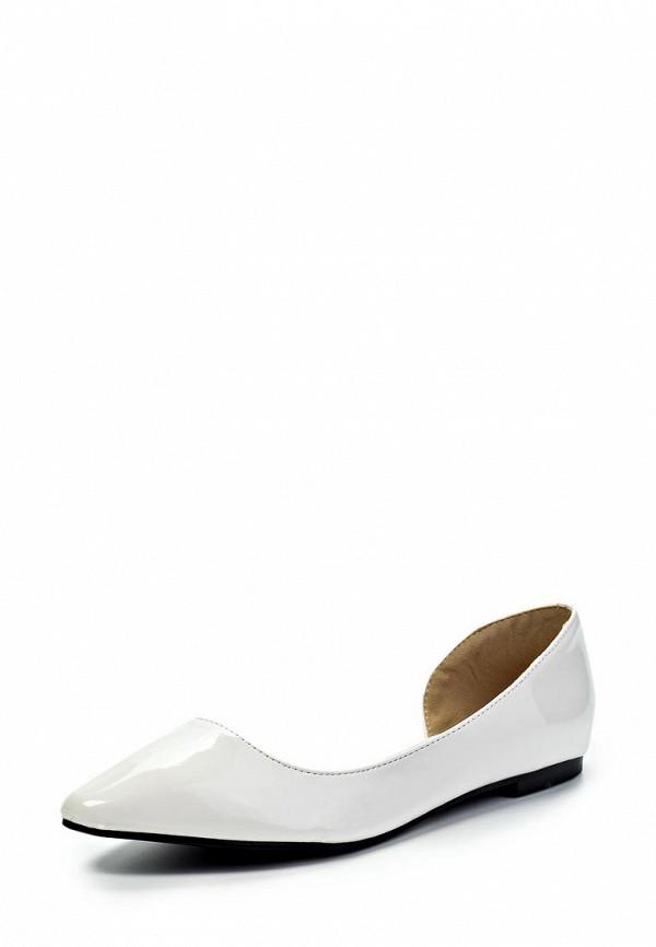 Туфли на плоской подошве Betsy (Бетси) 319288/01#4: изображение 1