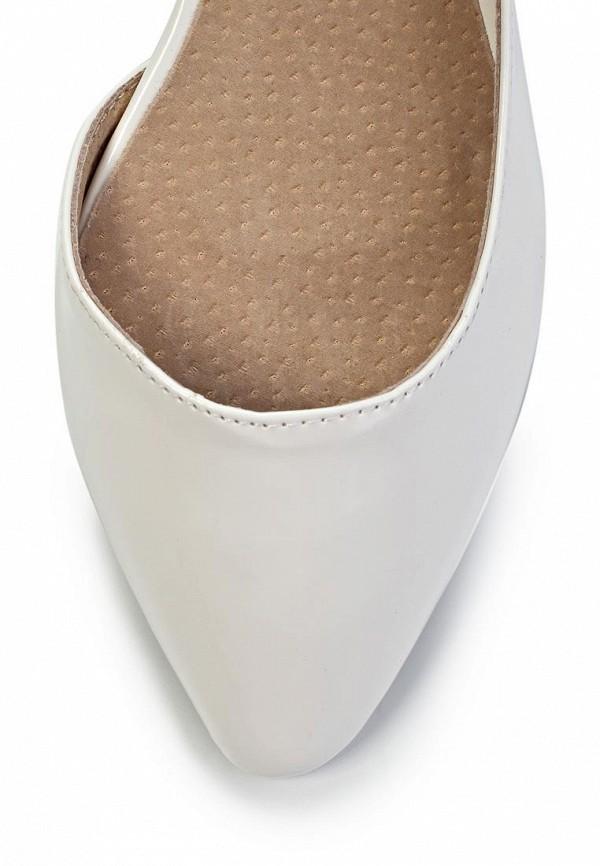 Туфли на плоской подошве Betsy (Бетси) 319288/01#4: изображение 6