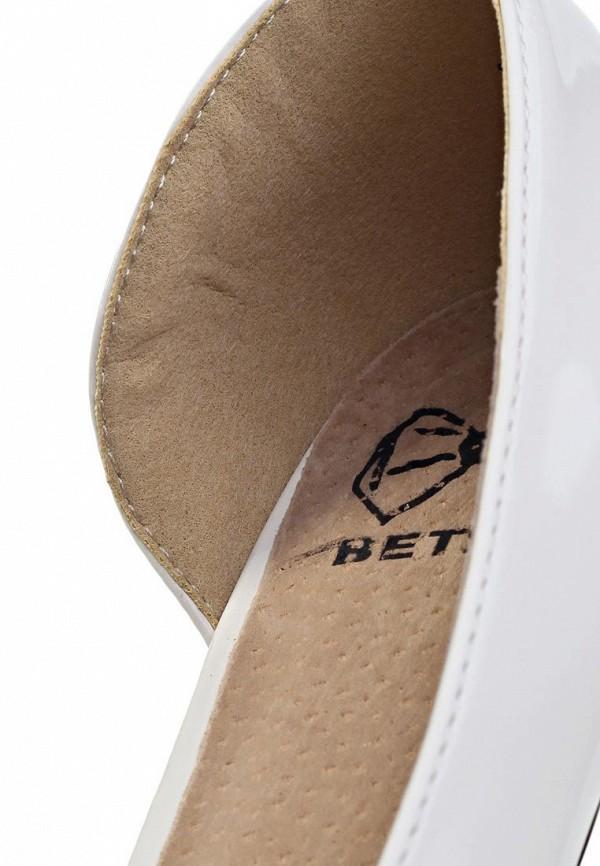 Туфли на плоской подошве Betsy (Бетси) 319288/01#4: изображение 7