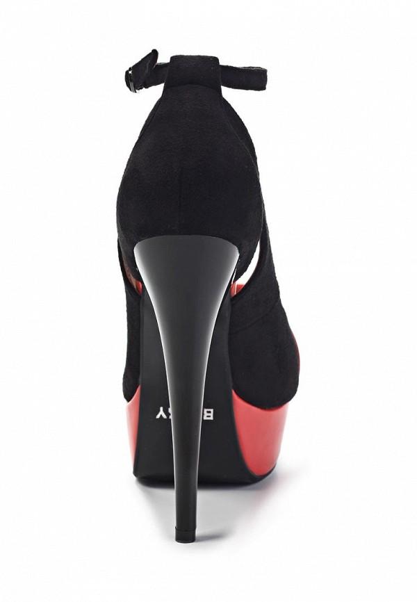 Туфли на шпильке Betsy (Бетси) 319320/01#1: изображение 2