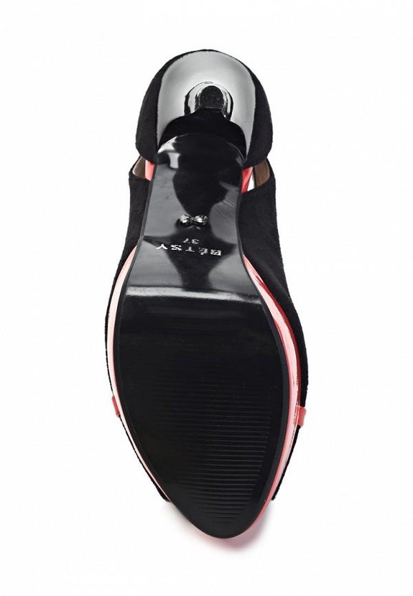 Туфли на шпильке Betsy (Бетси) 319320/01#1: изображение 3