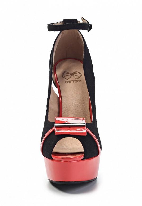 Туфли на шпильке Betsy (Бетси) 319320/01#1: изображение 4
