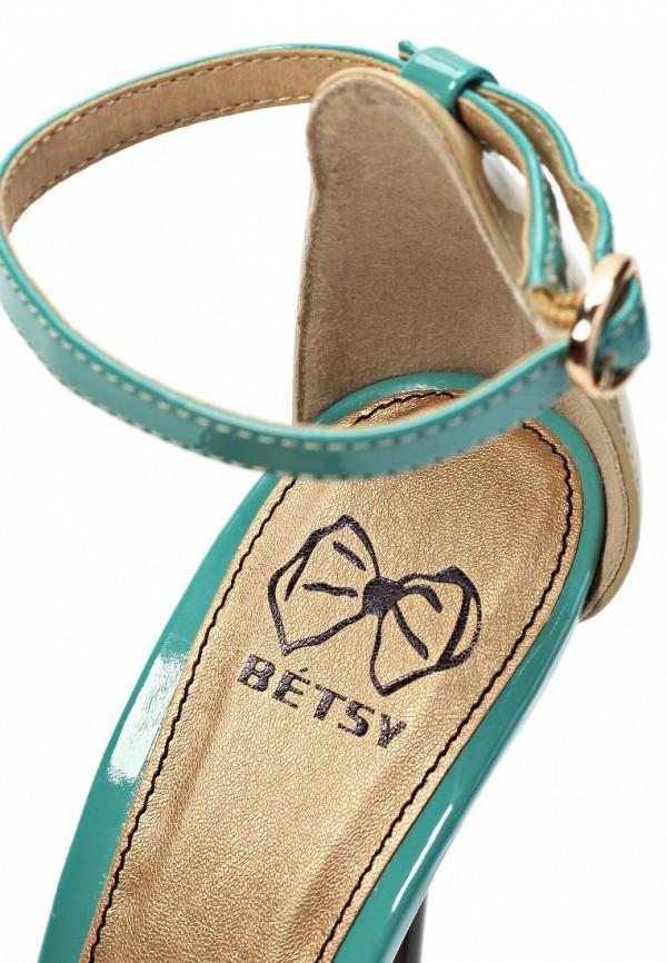 Женские босоножки Betsy (Бетси) 319349/01#1: изображение 7