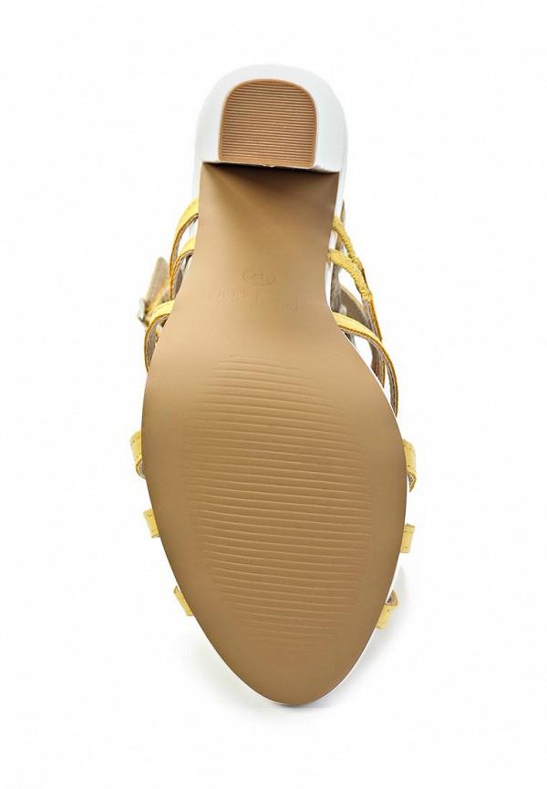 Босоножки на каблуке Betsy (Бетси) 319016/04#1: изображение 6