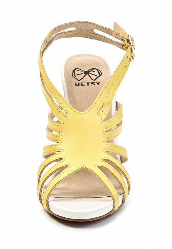 Босоножки на каблуке Betsy (Бетси) 319016/04#1: изображение 8