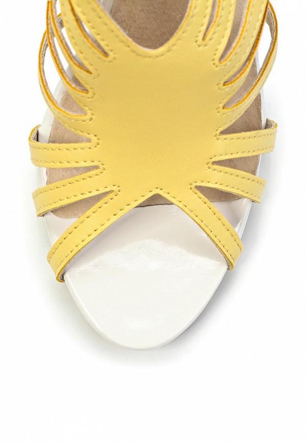 Босоножки на каблуке Betsy (Бетси) 319016/04#1: изображение 12
